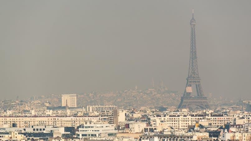 Pollution : l'Etat français est jugé fautif