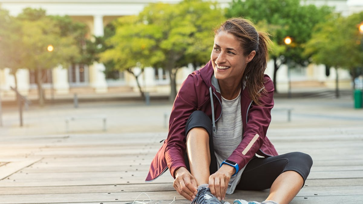 5 mini-séances de sport à faire partout