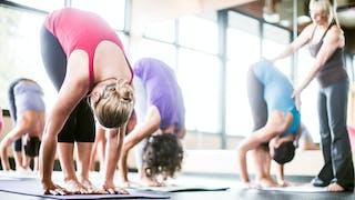 Le yoga ashtanga : une discipline physique