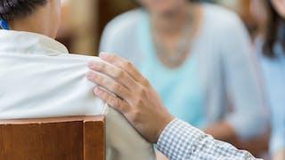 Quoi dire à une personne en deuil ?