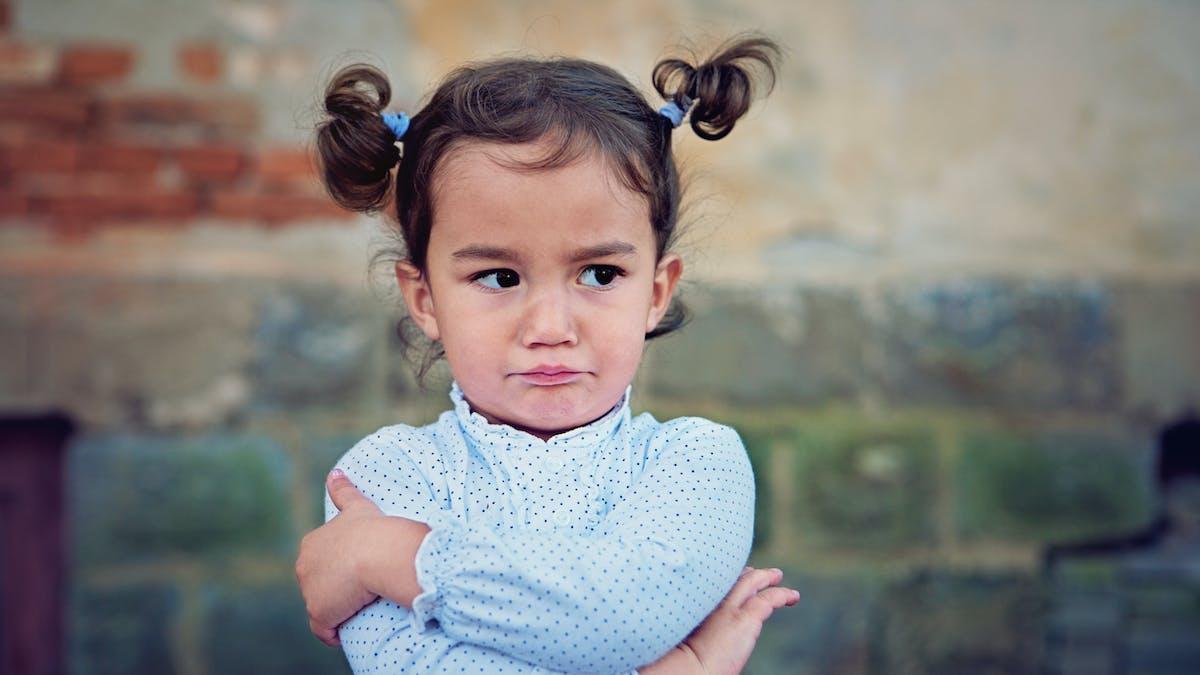 Enfants : les émotions cachées derrière les gestes