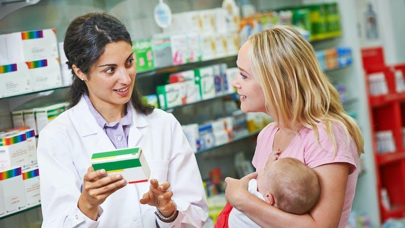 Antivomitifs : le Motilium désormais interdit aux enfants de moins de 12 ans