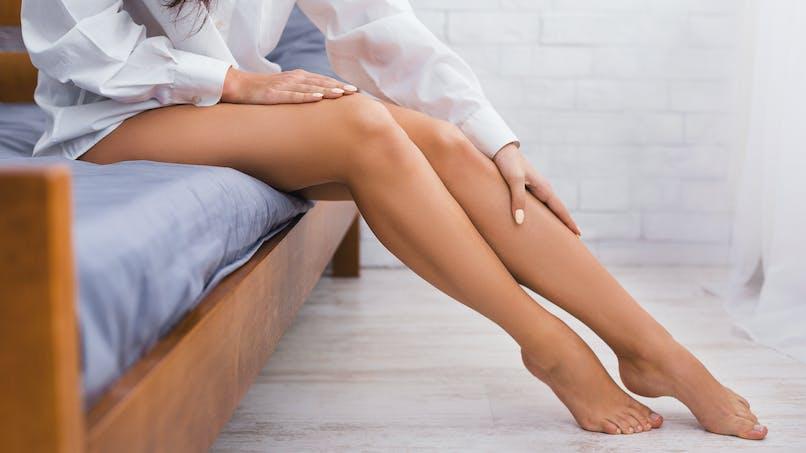 5 choses à savoir sur les veines des jambes