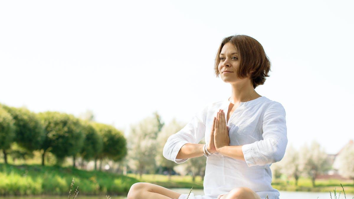 Le kundalini, le yoga des sens