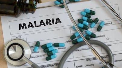 Comment traiter une crise de paludisme?