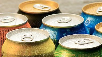 Soda : une canette par jour est déjà néfaste pour le foie