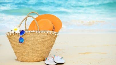 ambiance d'été, parfum d'été