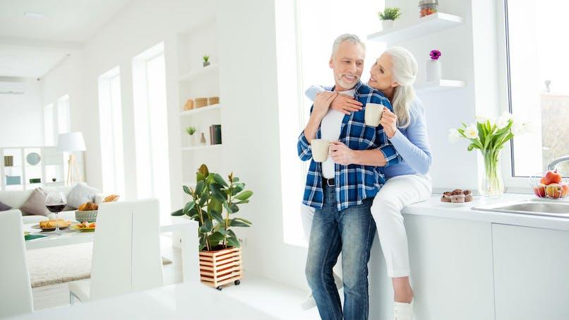 Pourquoi le sexe peut devenir moins satisfaisant avec l'âge