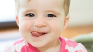 Comment moucher mon bébé enrhumé ?