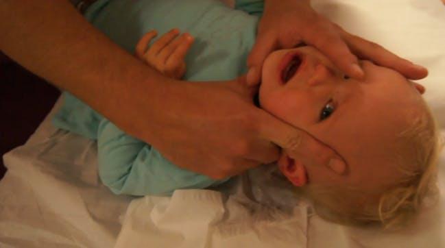 moucher bébé 3