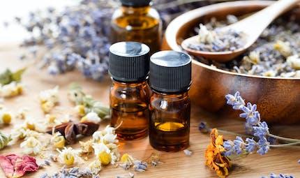 7 utilisations surprenantes des huiles essentielles