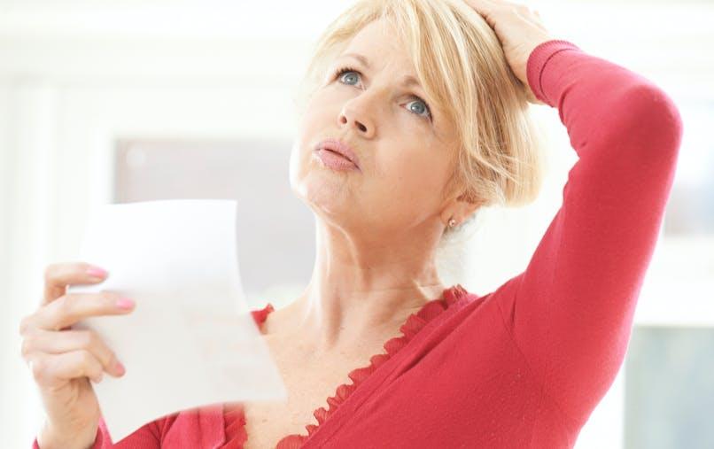 6 choses à savoir sur la ménopause