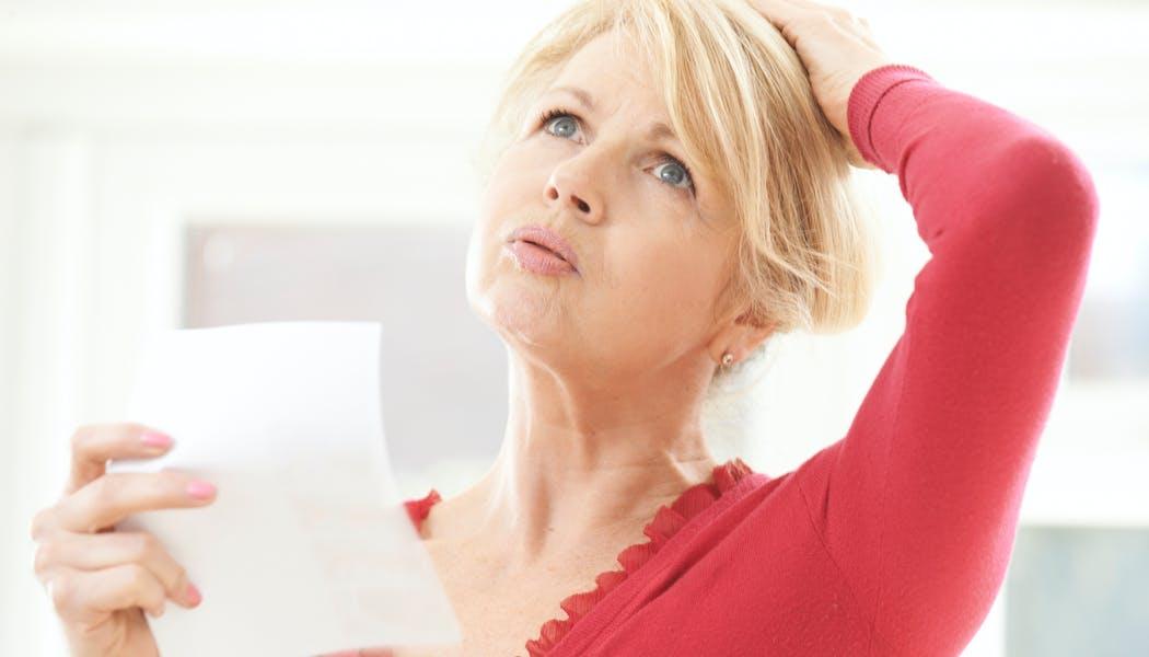 Est-il possible de prédire quand une femme entrera en ménopause ?