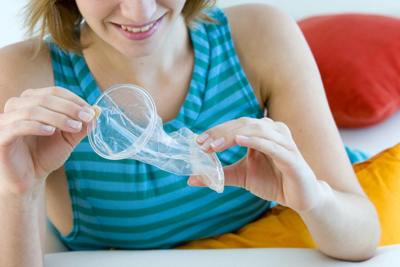 Tout savoir sur le préservatif féminin