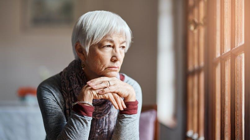 L'apathie, le symptôme oublié de la maladie d'Alzheimer