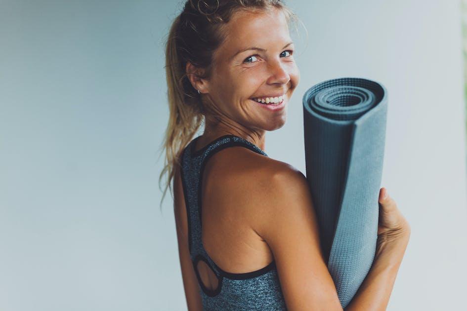 Yoga pour débutant : 6 postures à connaître