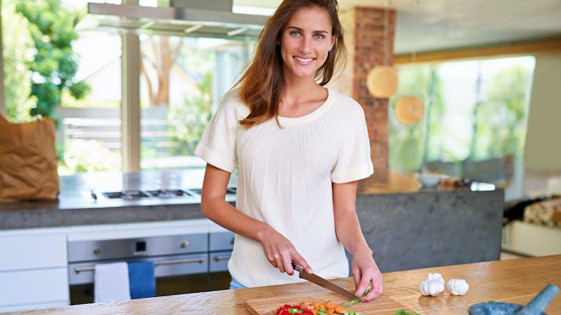 7 recettes express anti-cholestérol