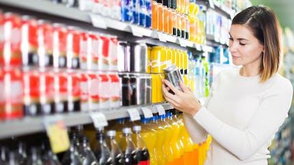 Edulcorants de synthèse : des effets métaboliques indésirables démontrés