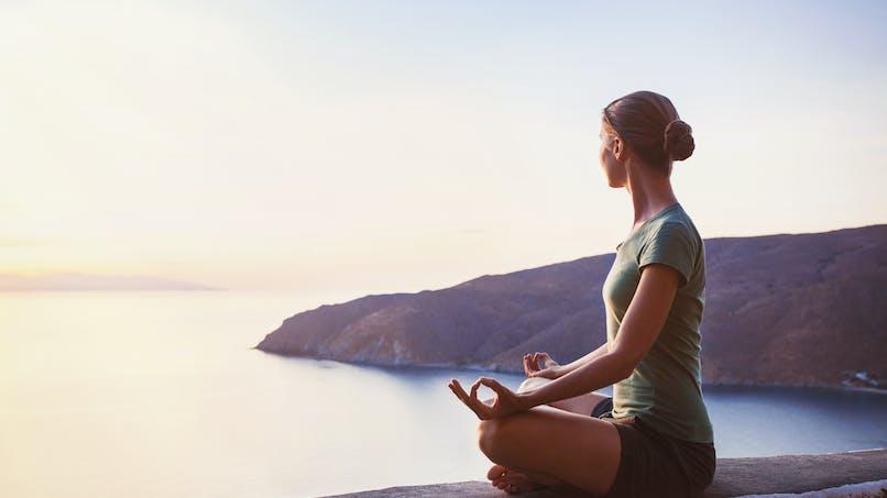 6 exercices de méditation pour les vacances