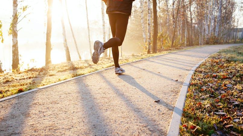 Pour perdre du poids, faites du sport avant midi