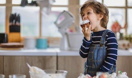 Le sucre, aussi dangereux pour les enfants que pour les adultes