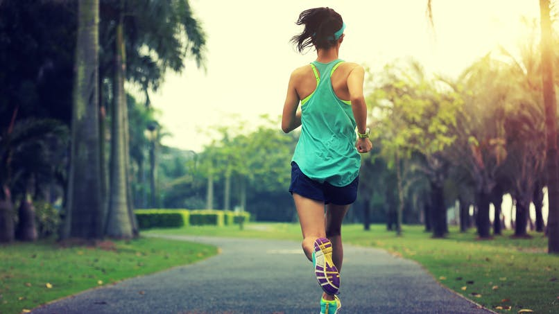 Courir, la meilleure arme contre l'obésité