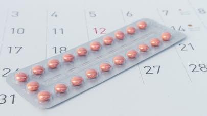 perdre du poids en arretant la pilule