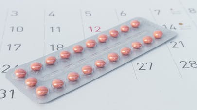 Pilule kilos hormonaux