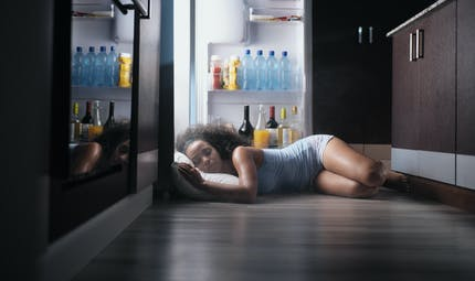 9 astuces pour dormir quand il fait chaud