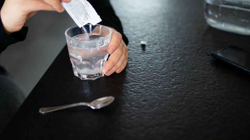Les médicaments à base d'argile à éviter du fait du plomb selon la revue Prescrire