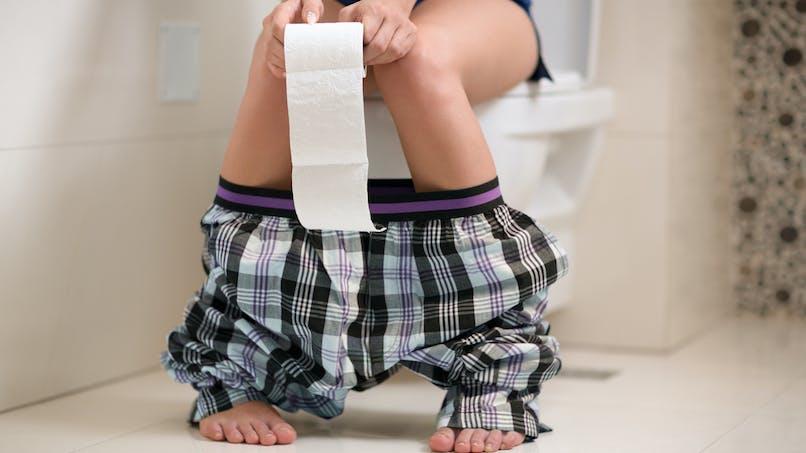 Pourquoi notre urine sent-elle parfois mauvais ?