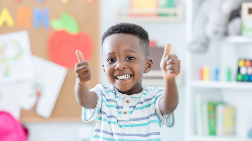 Rentrée scolaire : comment aider un enfant anxieux