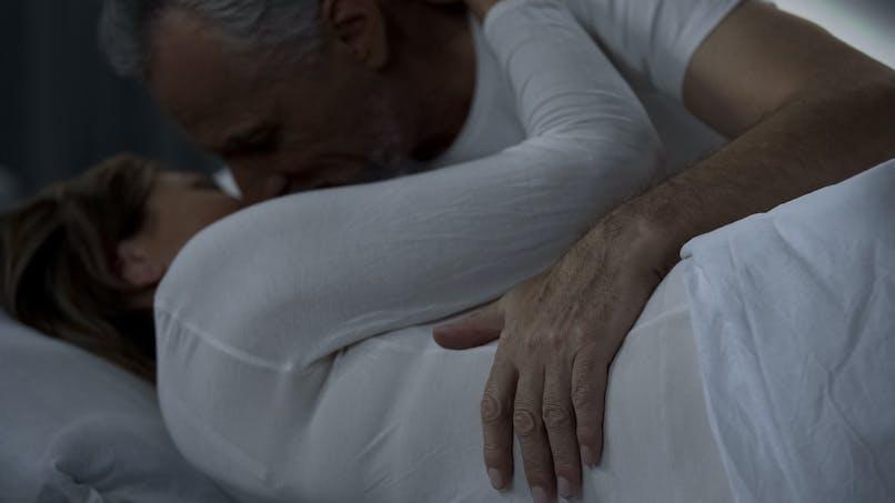 Une vie sexuelle active pour vivre plus longtemps après un infarctus