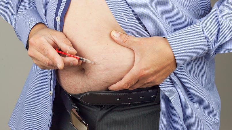 Obésité : une injection d'hormone fait ses preuves pour perdre du poids