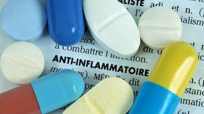 Arthrose : des antidouleurs augmenteraient les risques cardiaques