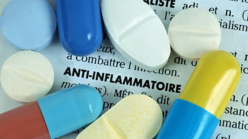 Arthrose : certains antidouleurs augmenteraient les risques cardiovasculaires