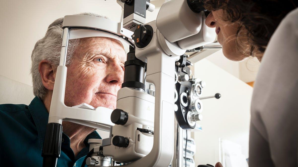 Tout savoir sur l'opération de la cataracte