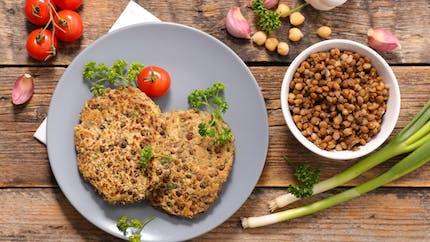 Les steaks végétariens sont-ils vraiment équilibrés ?