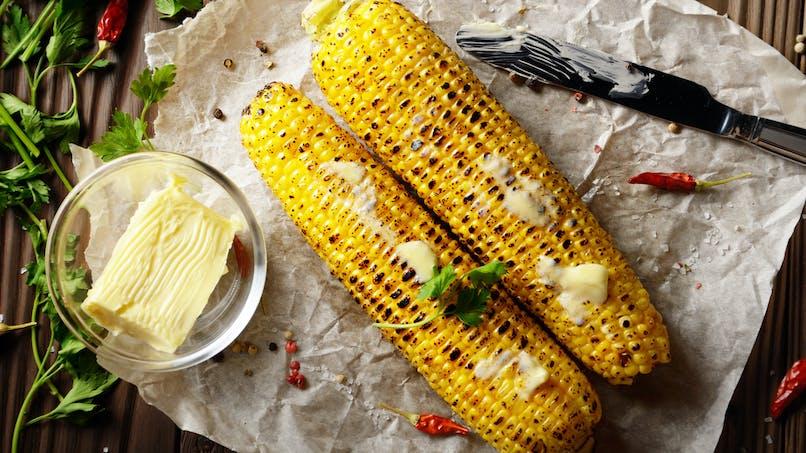 3 bonnes raisons de manger du maïs