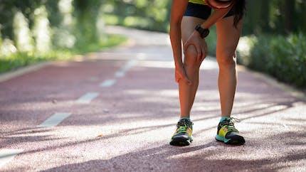 Comprendre les spasmes et crampes musculaires