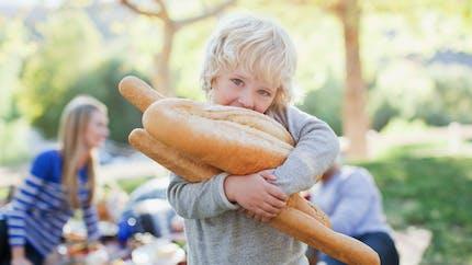 Maladie coeliaque : trop de gluten dans l'enfance augmenterait le risque