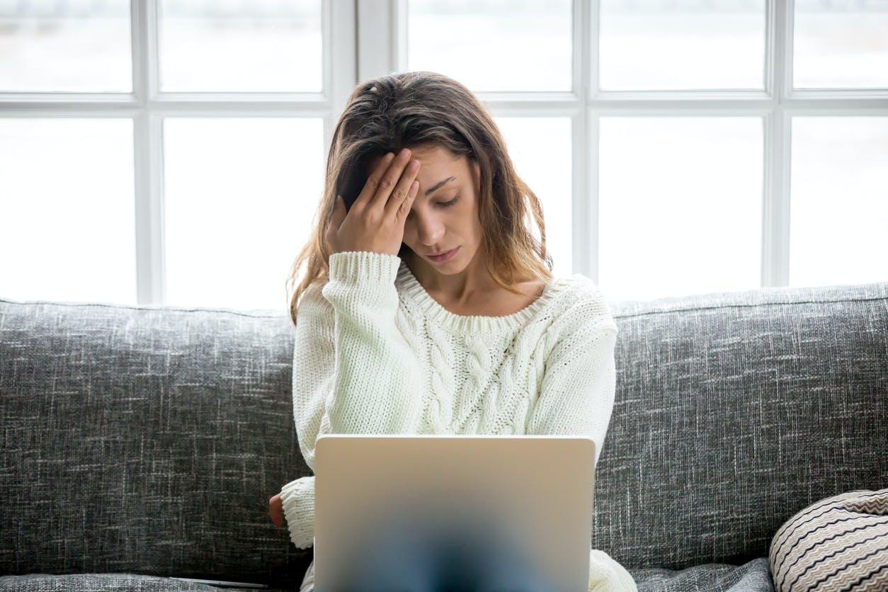 Redéfinir le rapport à l'anxiété