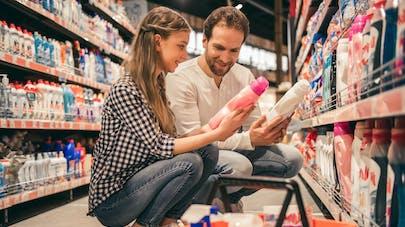 Produits ménagers : 60 millions de consommateurs liste les références à bannir