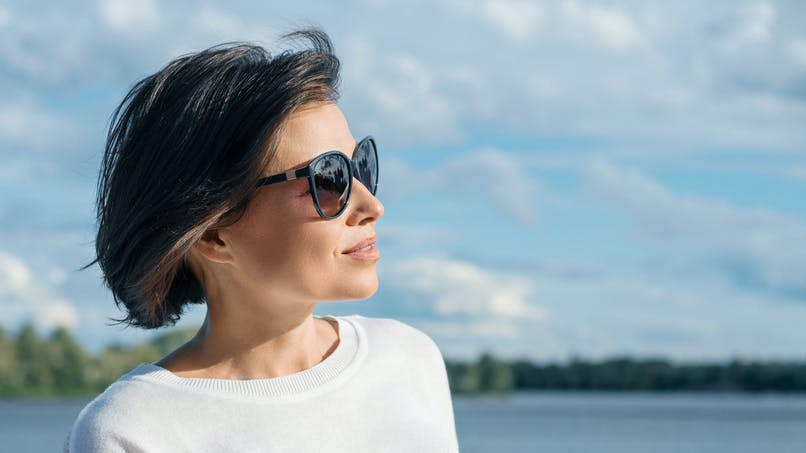Pourquoi est-il important de porter des lunettes de soleil ?
