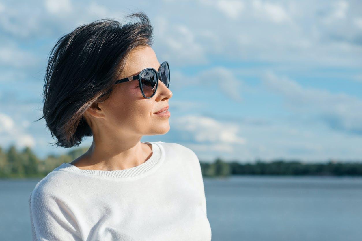 dernière vente lacer dans offrir des rabais Pourquoi faut-il porter des lunettes de soleil ?   Santé ...