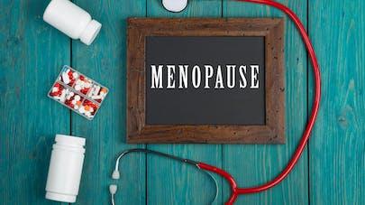 THS de la ménopause : une étude met en avant le risque de cancer du sein