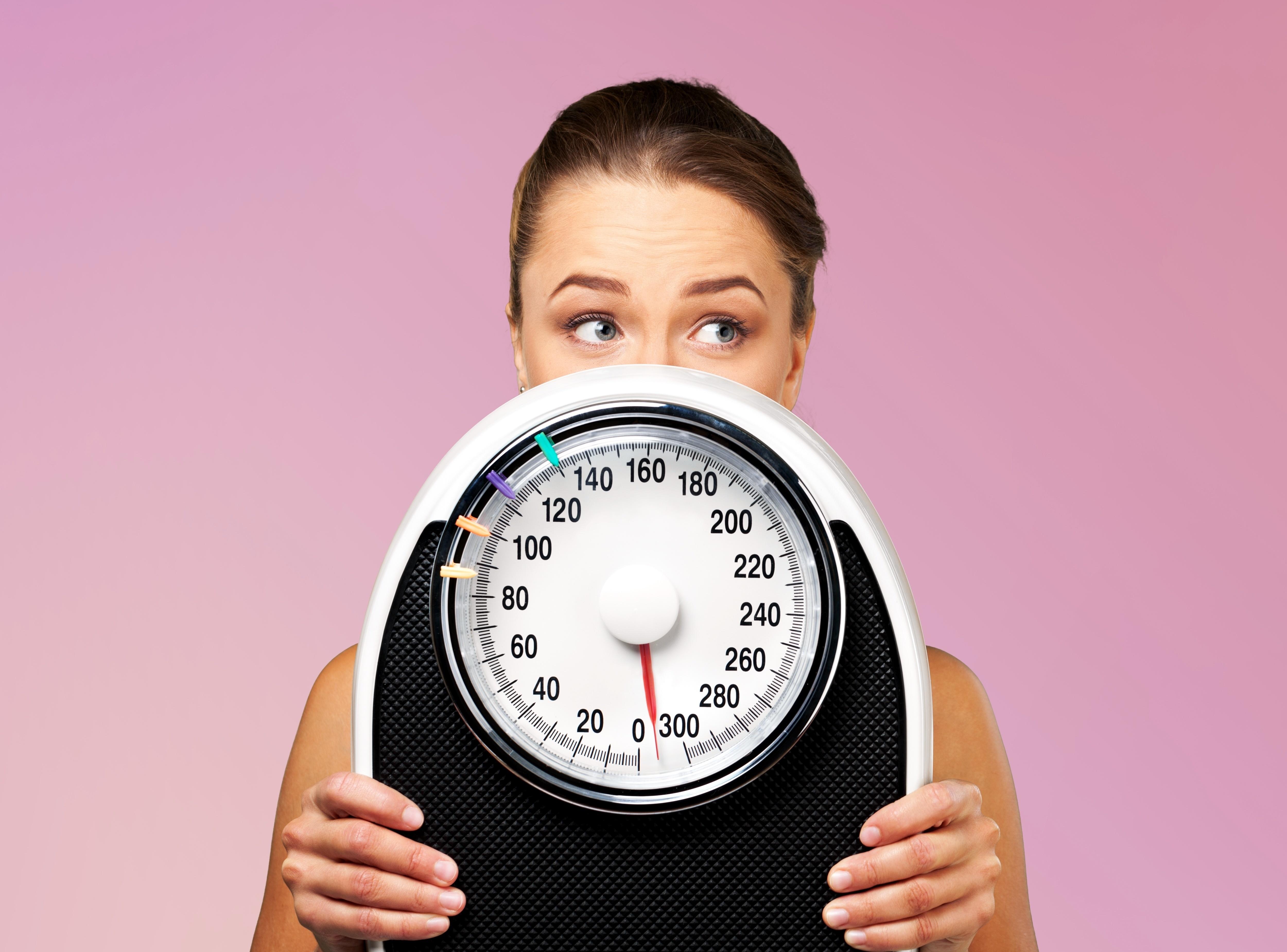 pouvez vous perdre plus de poids quand sur votre période