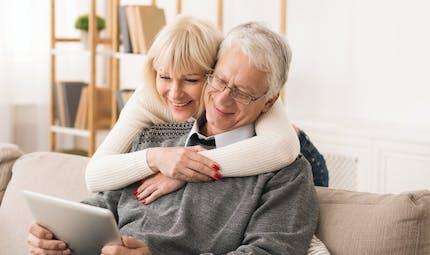 Vidéos et musique améliorent l'humeur des malades Alzheimer