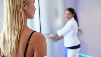 Un rapport met en garde contre «les effets secondaires réels» de la cryothérapie