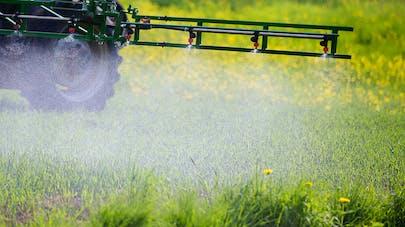 Pesticides : la distance minimale proposée pour protéger les riverains fait polémique